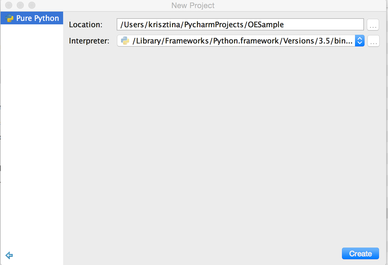 Using PyCharm — Toolkits -- Python